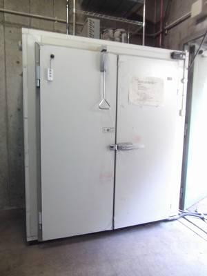 保管用冷蔵庫